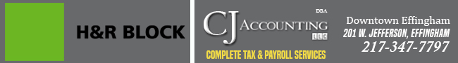 CJ Accounting